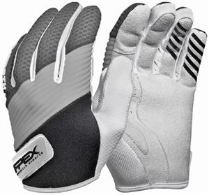 Worth FPEX Fastpitch Softball Batting Gloves