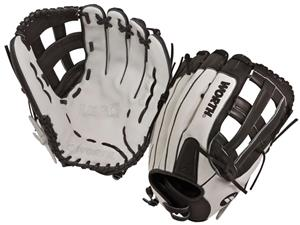 "Worth Legit Series 14"" Fielders Softball Gloves"