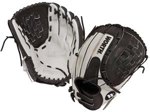"Worth Legit Series 12"" Fielders Softball Gloves"