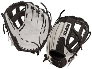 "Worth Legit Series 11.75"" Fielders Softball Gloves"