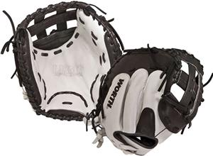 "Worth Legit Series 33"" Catcher's Softball Mitts"