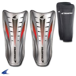Champro Intensity Soccer Shin Guards (pair)