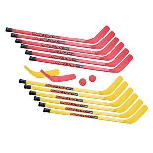 """Champion 36"""" Rhino Stick Elementary Hockey Set"""