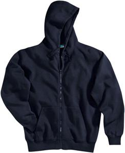 TRI MOUNTAIN Prospect Full Zip Hooded Sweatshirt