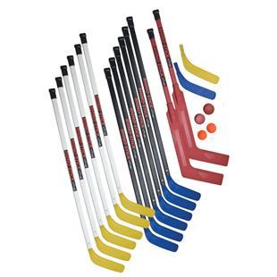 """Champion Sports 47"""" Rhino Stick Senior Hockey Set"""