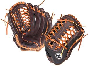 Worth Mayhem Series 13&quot; Fielders Softball Gloves