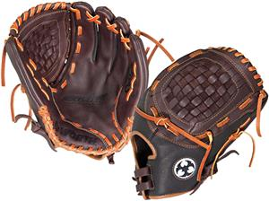 "Worth Mayhem Series 12.5"" Fielders Softball Gloves"