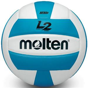 Molten NFHS NCAA L2 Composite Volleyballs
