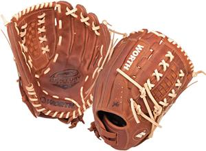 "Worth Century Series 13"" Softball Gloves"