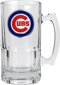 MLB Chicago Cubs 1 Liter Macho Mug