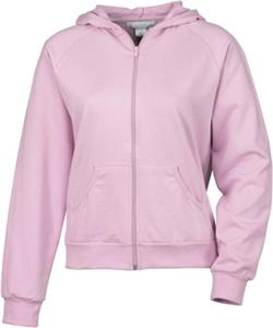 TRI MOUNTAIN Women's Expression Hooded Fleece