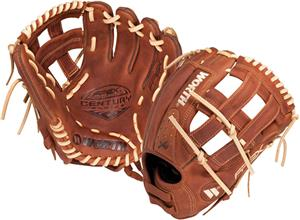 "Worth Century Series 11.75"" Softball Gloves"