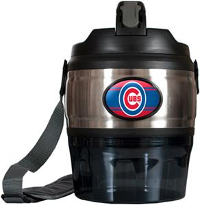 MLB Chicago Cubs 80oz. Grub Jug