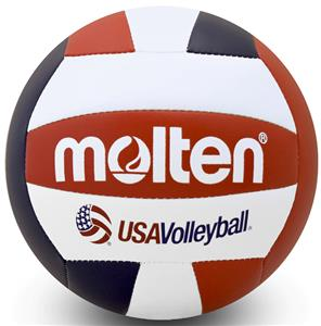 Molten Volleyball Camp Balls