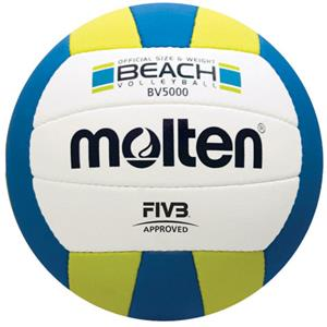 Molten FIVB Beach Volleyballs BV-5000