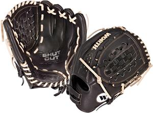 "Worth FPEX Shut Out Series 12"" Softball Gloves"
