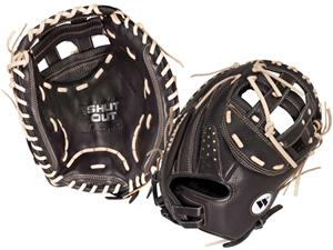 "Worth FPEX Shut Out 33"" Softball Catcher's Mitts"