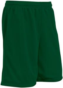"Diesel 7 Poly Tricot Athletic Shorts 7"" with Liner"
