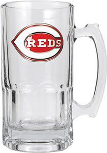 MLB Cincinnati Reds 1 Liter Macho Mug