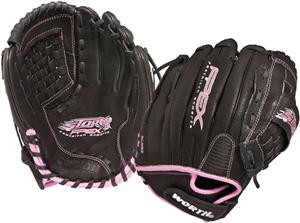 "Worth FPEX Storm Series 11"" Softball Gloves"