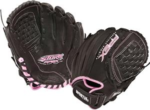 "Worth FPEX Storm Series 10.5"" Softball Gloves"