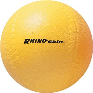 Champion Sports Coated High Density Foam Softballs