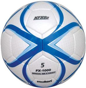 Molten NFHS FX-1000 Match Soccer Balls 3 Colors