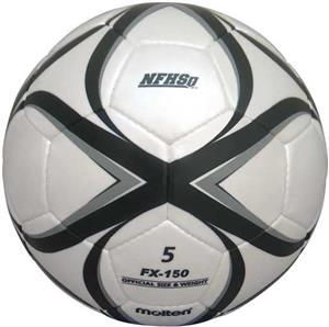 Molten NFHS FX-150 Competition Soccer Balls