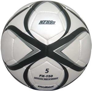 Molten NFHS FX-150 Competition Soccer Balls