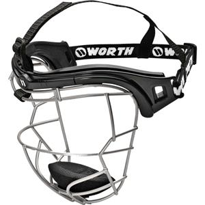 Worth Baseball/Softball Fielder's Wire Face Guards