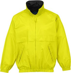 TRI MOUNTAIN Highland Taffeta Nylon Hooded Jacket