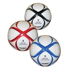 Molten FX-170 Competition Soccer Balls