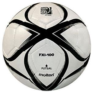 Molten FXI-100 competition soccer ball