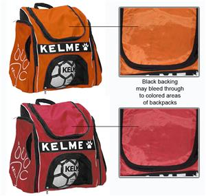 Kelme Teampack II -Closeout- slightly stained