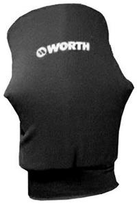 Worth Fastpitch Softball Knee Guard Pads