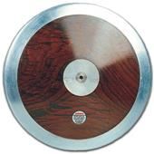 Champro Sports Track & Field Wooden Discus
