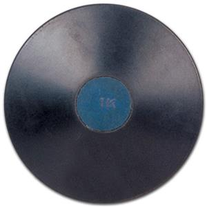 Champro Sports Track & Field Rubber Discus
