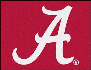 Fan Mats University of Alabama 'A' All-Star Mats