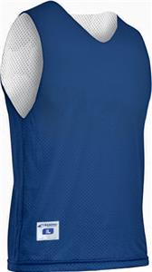 Zone Tricot Mesh Reversible Basketball Jerseys