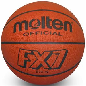 Molten Official NFHS Composite Basketballs B6X