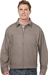 TRI MOUNTAIN Sanford Lightweight Cotton Jacket