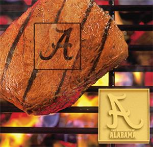 Fan Mats University of Alabama Fan Brands