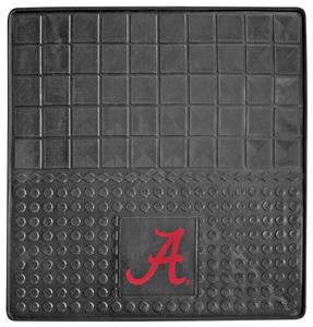 Fan Mats University of Alabama Vinyl Cargo Mat
