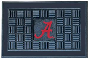 Fan Mats University of Alabama Door Mat