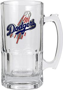 MLB Los Angeles Dodgers 1 Liter Macho Mug