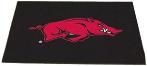 Fan Mats University of Arkansas All-Star Mat