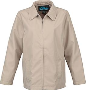 TRI MOUNTAIN Women's Downtown Fully Lined Jacket