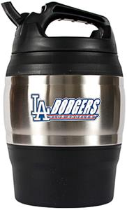 MLB Los Angeles Dodgers Sport Jug w/Folding Spout