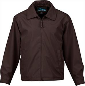 TRI MOUNTAIN Avenue Polyester Fully Lined Jacket