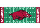 Fan Mats University of Arkansas Football Runner